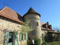 Gîte Midi Pyrénées Gîte Propriété Le Castelet