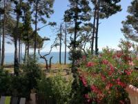 gite San Nicolao Villa bord de mer Corse