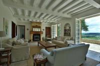gite Fleurac Sarlat-la-Caneda Villa Sleeps 10 Pool WiFi