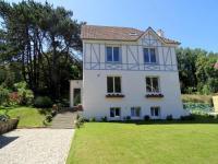 Gîte Haute Normandie Gîte Villa Violaine