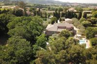 gite Mormoiron Amour Provence: mas à Séguret