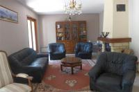 Gîte Soorts Hossegor Gîte Réf 132, Seignosse, VILLA LANDAISE avec Wifi 8 personnes, terrain clos et boisé
