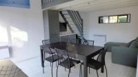 gite Capbreton Réf 258 Villa patio soignée à 600m de la plage, entre centre et Bourdaines, 6 personnes