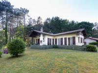 Gîte Soorts Hossegor Gîte Rental Villa Villa Marielle