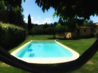 gite Arles Les jardins de Zoé