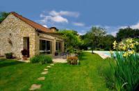 gite Fleurac Siorac-en-Perigord Villa Sleeps 2 Pool WiFi