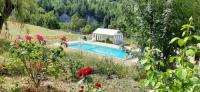 gite Volonne Villa Route de Saint-Geniez