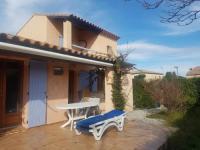 gite Cassis villa avec piscine proche Sanary