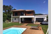 Villa Soorts Hossegor Hossegor - Villa neuve avec piscine