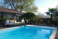 Villa Soorts Hossegor Les Barthes