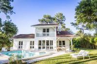 Villa Soorts Hossegor Villa Bianca