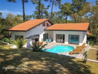 Villa Soorts Hossegor Villa Boreale