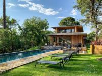 Villa Soorts Hossegor Villa Eden Wood