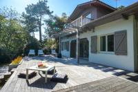 Villa Soorts Hossegor Villa Primevères