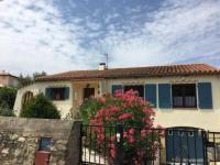 Villa Saint André Détente au soleil