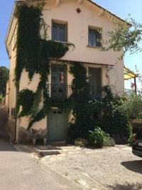 Villa Saint André Magnifique maison de village avec dépendances