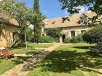 gite Lavaré Villa La Brosse