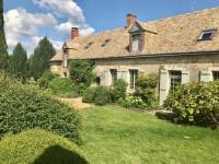 Gîte Pays de la Loire Gîte Villa with 8 bedrooms in Surfonds with private pool enclosed garden and WiFi