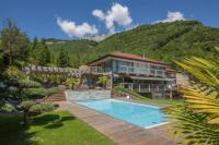 Gîte Haute Savoie Gîte SavoieLac - Villa Egalité