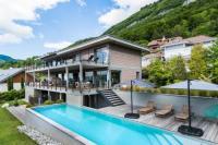 Gîte Haute Savoie Gîte SavoieLac - Villa Hymera
