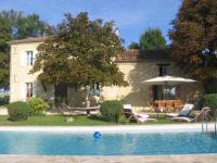 Gîte Midi Pyrénées Gîte Villa L'Aouèillé