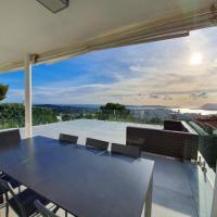 Gîte Toulon Gîte Accent immobilier Sublime propriété vue panoramique