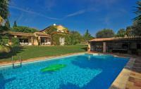 gite Briançonnet Tourrettes-sur-Loup Villa Sleeps 10 Pool Air Con