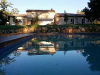 gite Sainte Maxime villa yaka