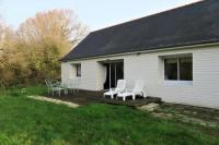 Gîte Bretagne Gîte Grande maison à 500m de la mer avec jardin clos, WIFI, à Penvern en TREBEURDEN - Ref 656