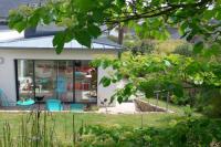 Gîte Bretagne Gîte Belle villa 4 étoiles avec jardin, WIFI à 600m de la plage à TREGASTEL - Ref 137
