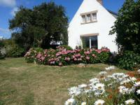 Gîte Côtes d'Armor Gîte Villa granit rose tregastel