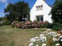 Gîte Bretagne Gîte Villa granit rose tregastel