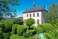 Gîte Limousin Gîte Villa De Vacances l'Ancienne Ecole