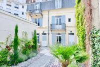 gite Trouville sur Mer La Company Des Concierges : Villa de la mère Ozeray