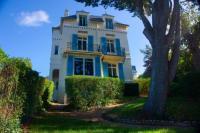 Gîte Calvados Gîte Villa Classée 4 étoiles Vue mer exceptionnelle