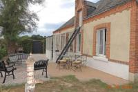 Gîte Champagne Ardenne Gîte Maison PISCINE INTERIEURE et GARAGE