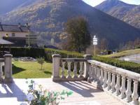 gite Fougax et Barrineuf vacances à la montagne