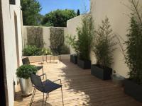 gite Sauzet Maison Solarium et Terrasse Prestations Haut de Gamme