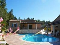 gite Lagorce House Vagnas - 6 pers, 90 m2, 1/3