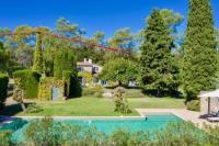 gite Seillans Bastide des Bruisses, Villa Valbonne