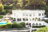 gite Montauroux Luxury Villa with SPA in Golfe-Juan - Sea View