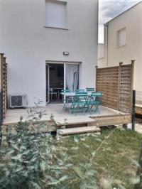 Gîte Hérault Gîte Pavillon dans une résidence récente pour 6 personnes