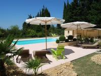 Gîte Vaucluse Gîte Luxurious Villa with Swimming Pool in Provence