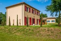gite Gourgé Villa Charente