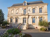 Gîte Aquitaine Gîte Attractive Villa in Velines with Private Garden