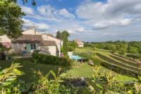 Gîte Aquitaine Gîte Velines Villa Sleeps 6 Pool WiFi