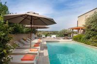 Gîte Vaucluse Gîte Venasque Villa Sleeps 8 Pool Air Con WiFi