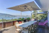 Gîte Haute Savoie Gîte Le Clos du Lac : Villa