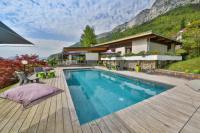Gîte Rhône Alpes Gîte SavoieLac - MX