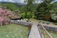 Gîte Rhône Alpes Gîte SavoieLac - Villa Alice